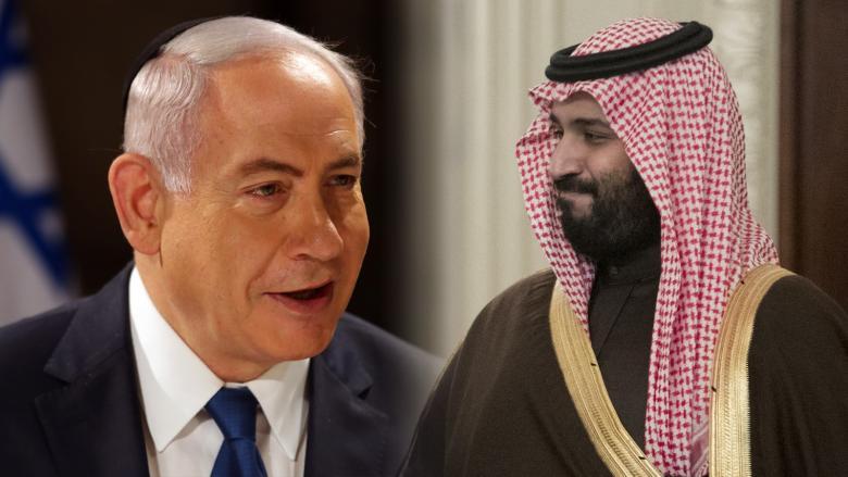 شخصيات أمريكية: نتنياهو وابن سلمان يريدان حربا مع إيران
