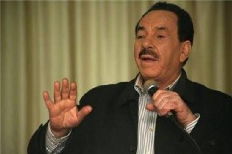 الموت يغيب مستشار الرئيس عرفات أحمد عبد الرحمن في رام الله