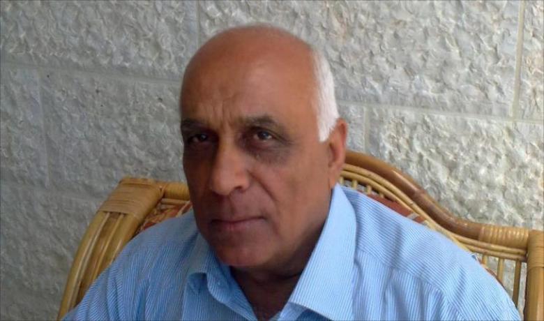 الحل العربي بديل الحل الفلسطيني