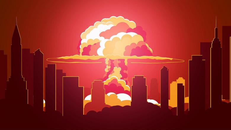 كيف تبقى على قيد الحياة خلال الساعة الأولى من هجوم نووي؟