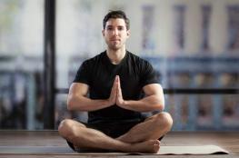 دراسة: اليوغا لمدة 12 أسبوعاً يشفي من آلام الظهر