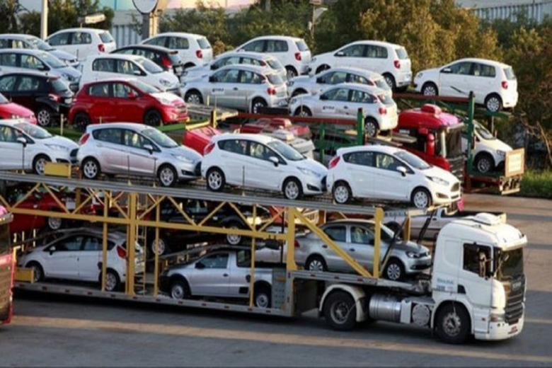 تفاصيل ضرائب السيارات التي تجبيها الحكومة في غزة