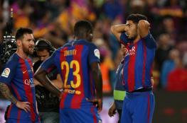لماذا خسر برشلونة لقب الليغا؟