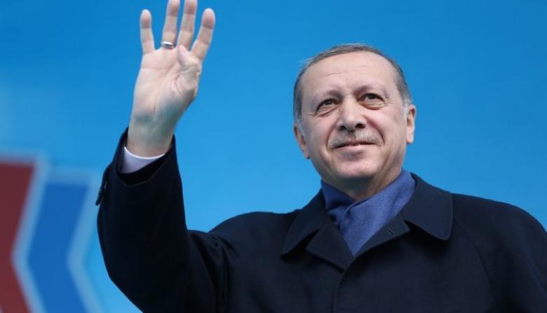 أول تصريح لأردوغان عقب تمرير التعديلات الدستورية