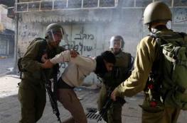 الاحتلال يستدعي شابًا شمال نابلس