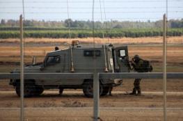 الاحتلال يطلق النار تجاه سيارة صرف صحي شرق خانيونس