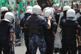 الاحتلال: السلطة اعتقلت خلية مقاومة للجهاد بالضفة