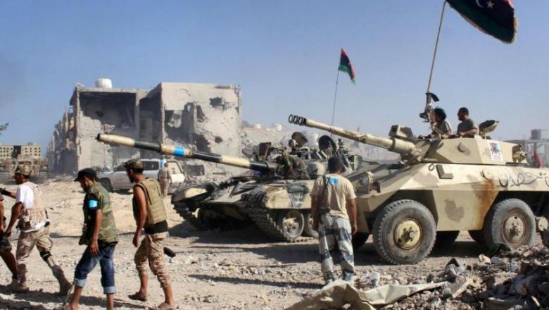 ليبيا.. حكومة الوفاق تقبل هدنة الأمم المتحدة الإنسانية في عيد الأضحى