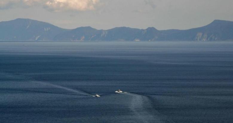 اليابان تبحث عن جزيرة استراتيجية اختفت فجأة