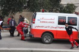 وفاة طفل جراء دهسه شمال غزة