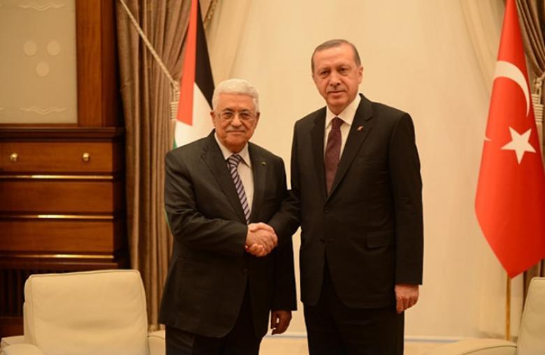 تركيا تقدم آخر دفعة مالية من منحتها للسلطة الفلسطينية