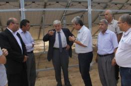 بيان هام لنقابة موظفي وزارة الزراعة بغزة
