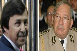 """اللحظات الأخيرة الجزائري """"بوتفليقة"""" وقصة شقيقه المتمسك بالسلطة"""