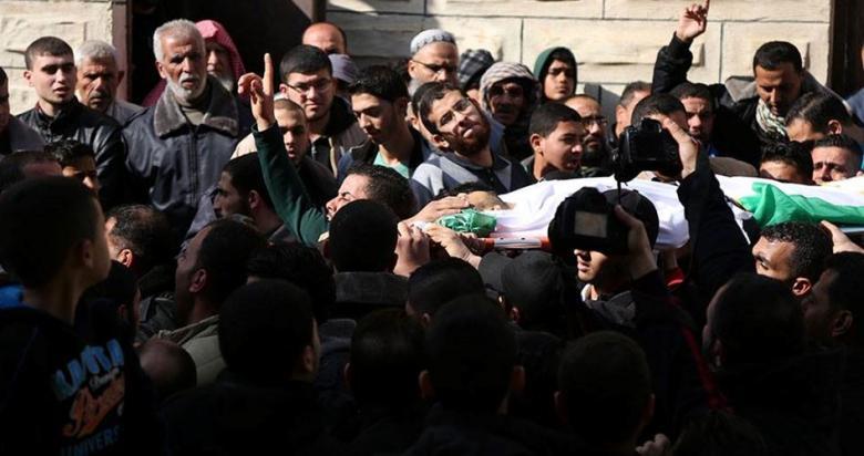 """""""زيدان"""".. فرّ من بطش الاحتلال ليموت بظلمٍ عربيّ"""
