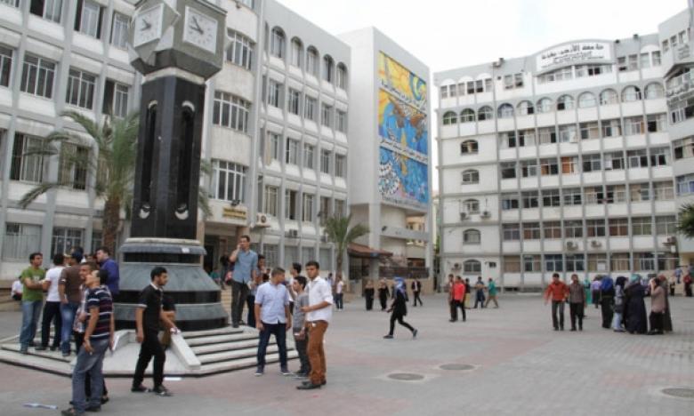 نقابة العاملين تُغلق جامعة الأزهر لليوم الثاني