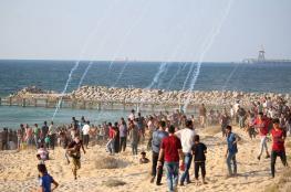 هذا شرط الاحتلال لتوسيع مساحة الصيد وفتح ميناء بغزة