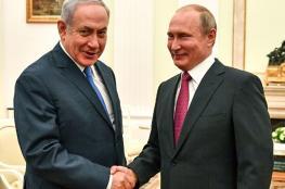 """ماذا قالت الصحافة الإسرائيلية عن الأزمة """"الخطيرة"""" مع روسيا"""