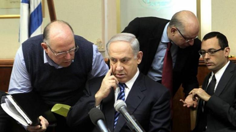 """بدء اجتماع """"الكابينت"""" لبحث التوقيع على تسوية سياسية مع غزة"""
