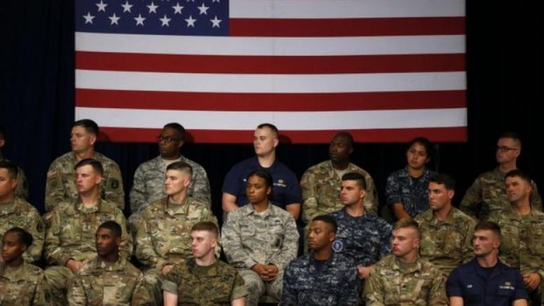 الكلفة الفلكية للحرب الأمريكية في أفغانستان