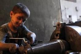 76 ألف طفل عامل في الأردن و14.6% منهم سوريون