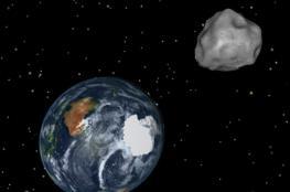 ماذا سيحل بالأرض في حال اصطدام كويكب ضخم بها