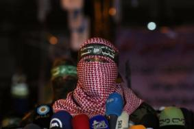 """رسالة جديدة من """"أبو عبيدة"""" للاحتلال إثر قصف عسقلان"""