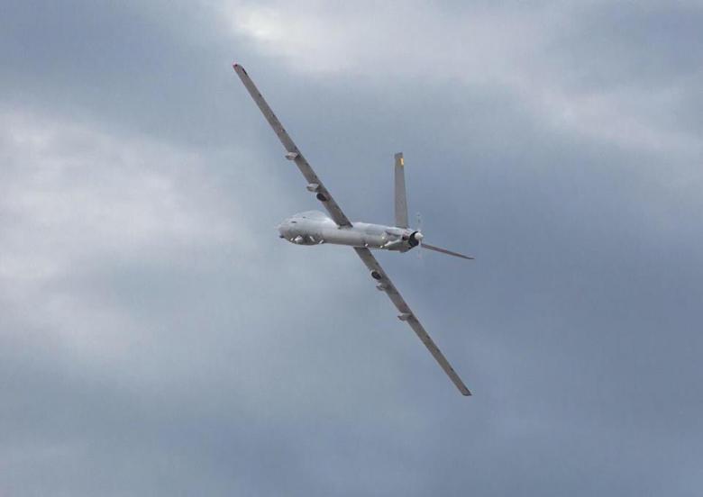 طائرات هارمز 900 تدخل الخدمة لجيش الاحتلال
