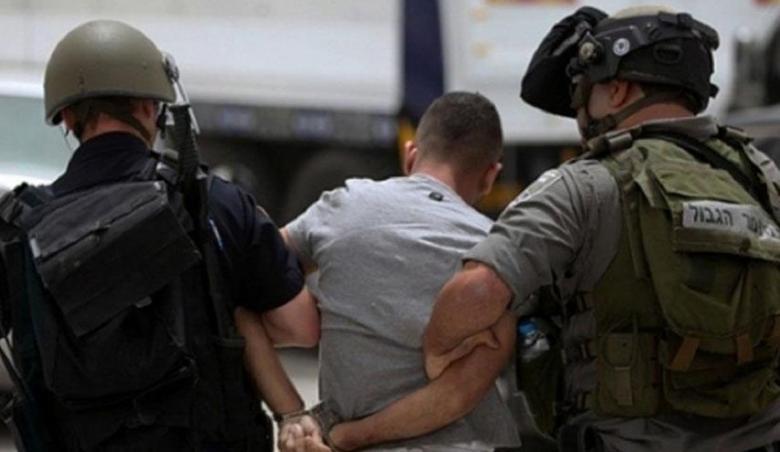 قوات الاحتلال تعتقل سبعة مواطنين من الضفة بينهم طفل