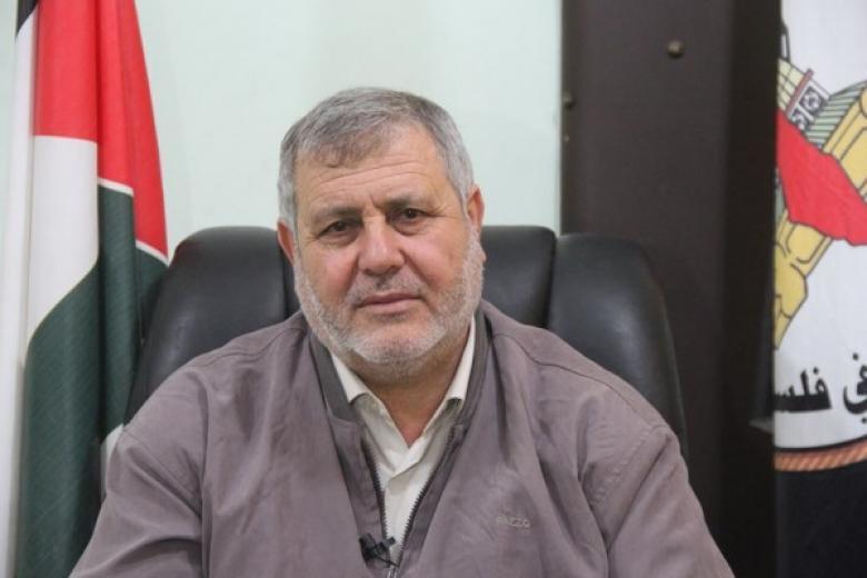 البطش: مصطلح التمكين شماعة للمماطلة باستمرار العقوبات على غزة