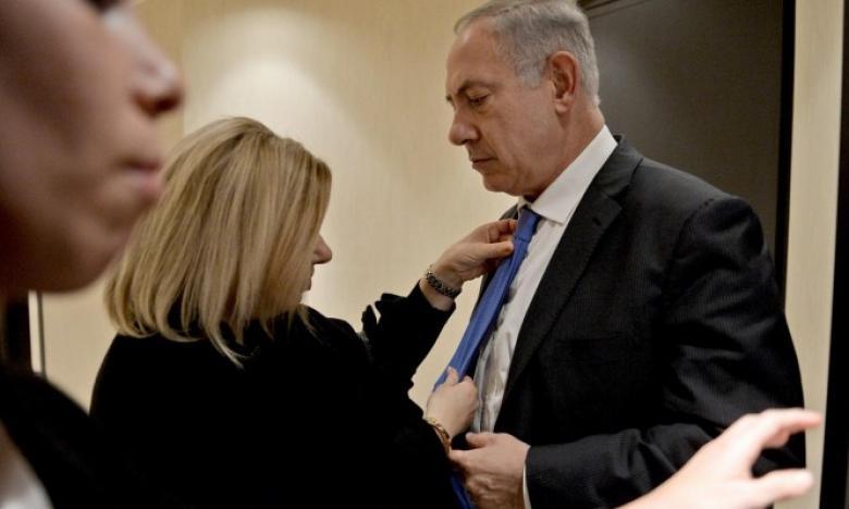 """هل تدخل """"الموساد"""" في زيارة سارة نتنياهو لسلطنة عمان؟"""