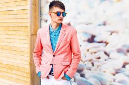 الألوان الزاهية التقليدية أصابتك بالملل؟ هذا دليلك للملابس الجريئة