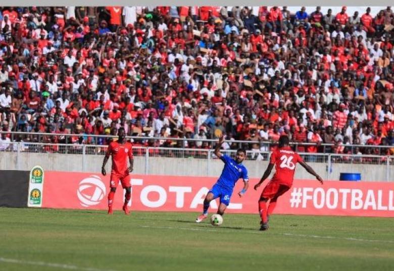 الأهلي يسقط في فخ سيمبا بدوري أبطال أفريقيا