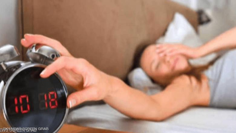 """علاج """"انقطاع النفس"""" أثناء النوم.. قد يحسّن القدرات الجنسية"""
