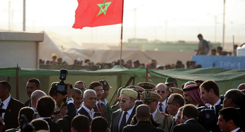 """سفير الإمارات يغادر المغرب بـ""""طلب سيادي عاجل"""""""