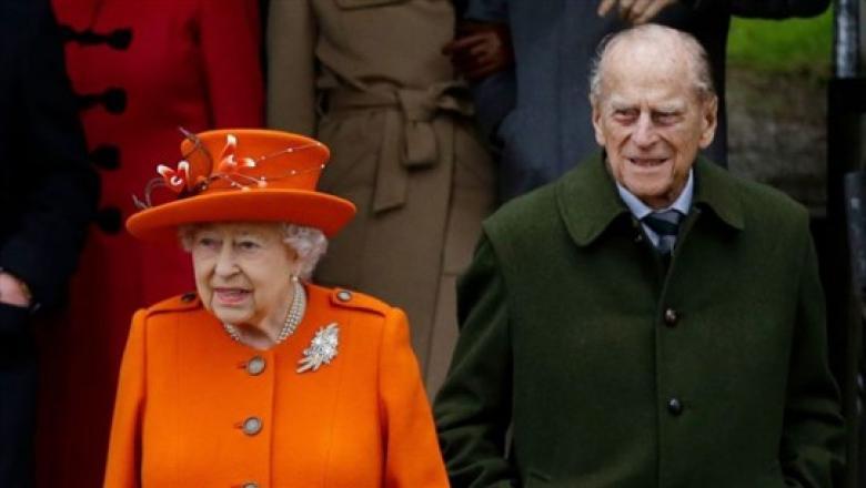 خبر وفاة زوج الملكة إليزابيث يثير الهلع والقصر الملكي ينفي