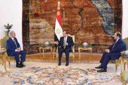 هل يطلب دعما لاجتياح طرابلس؟