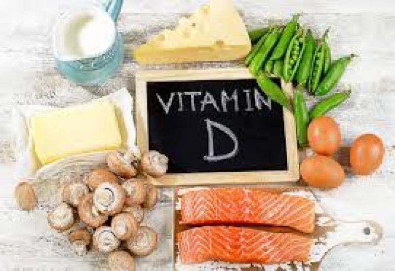 """مكملات فيتامين """"د"""" تقلل خطر السكري"""