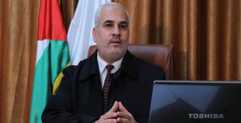 حماس تعلق على صرف مالية غزة مخصصات ذوي الشهداء والجرحى