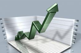 مؤشر بورصة فلسطين يسجل ارتفاعاً طفيفاً بنسبة 0.03%