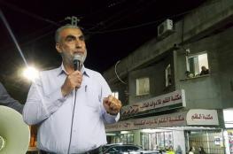 الشيخ الخطيب يرد على هجوم  محمد دحلان