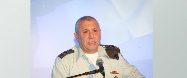 """إيزنكوت: تسليم جثامين الشهداء الفلسطينيين """"كان خطأ"""""""