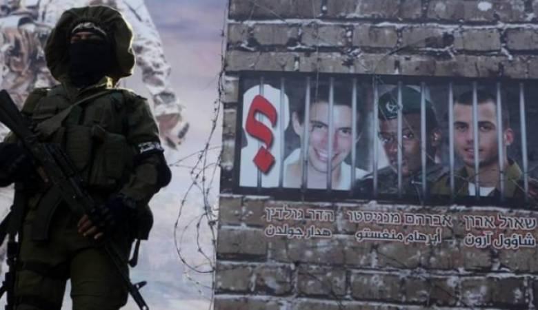 حماس: لا يوجد تقدم في مفاوضات الأسرى