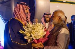 """لماذا اختار """"ابن سلمان"""" الهند وباكستان؟"""