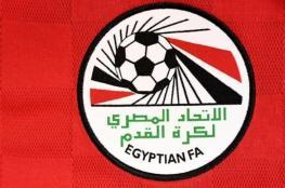 اكتشاف أول إصابة بفيروس كورونا في الكرة المصرية