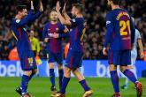 برشلونة يكرم ضيافة بيلباو ويعزز صدارته لليغا