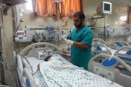 الصحة بغزة: توقف الخدمات في مستشفى بيت حانون بسبب نفاذ الوقود