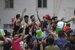 المغازي يوقف سلسلة انتصارات البريج في دوري السلة