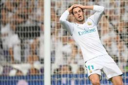 خسارة قاسية ومفاجئة للريال.. مع عودة رونالدو إلى الليغا