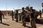 مقتل أمير تنظيم الدولة باشتباكات في الجزائر