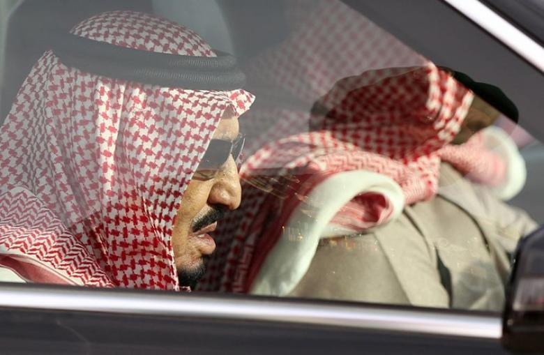 هذا ما يفعله ملك السعودية ونجله لتجاوز قضية خاشقجي